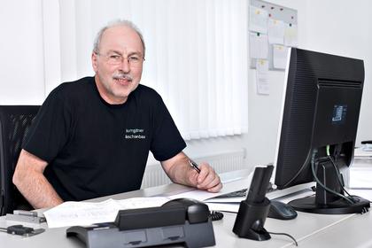 Thomas Grimmeißen, Kontakt für Einkauf und Montage, Tel: 09089 9697-12